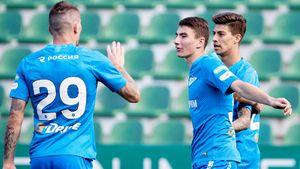 Заболотный и Мусаев в огне. 5 выводов из матча «Зенит» — «Эльче»