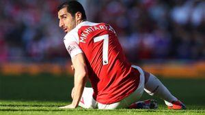 «Отсутствие Мхитаряна не скажется на игре его клуба». Прогнозы на «Челси» — «Арсенал»
