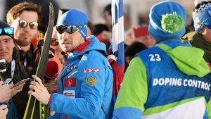 Логинов может завершить карьеру из-за допинговых нападок. Кего словам нужно отнестись серьезно