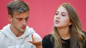 Фигуристка Радионова рассказала об отношениях с футболистом ЦСКА: «Не ожидала такой реакции от людей»