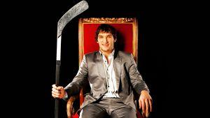 Овечкин— лучший русский снайпер НХЛ десятилетия! Анисимов уделал Панарина иКовальчука