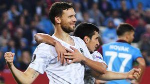 Проклятие ЛЕ снято! «Краснодар» побеждает «Трабзонспор» на выезде и врывается в борьбу за плей-офф