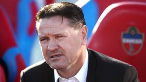 «В «Енисее» руководство могло диктовать состав на игру, спортивный директор нетрезвым входил в тренерскую»