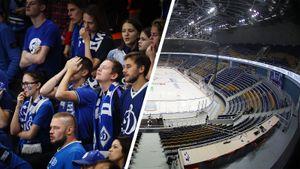 «Нам ненадо жить, как европейцы или азиаты». Что говорят орешении играть матчи КХЛ без зрителей