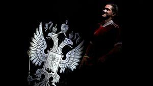 «Роналду разозлило, что против него хорошо сыграли». Ал.Миранчук— о«Ювентусе» ислухах о«Зените»