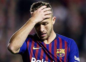 Дом полузащитника «Барселоны» Артура ограбили. Его брату угрожали
