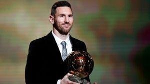 Месси выиграл шестой Золотой мяч, Алиссон— первую вистории премию Льва Яшина. Как это было