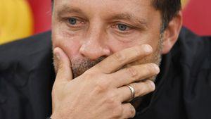Главный тренер «Химок» Черевченко пропустит матч с «Уфой» из-за недомогания