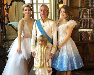 Плющенко: «Какую Золушку поймал, даже жена довольна»