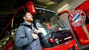Хаби Алонсо готовится возглавить «Баварию». Онбудет топ-тренером