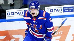 СКА губит карьеру талантливого форварда. Из-за Питера российский хоккей теряет еще одну звезду