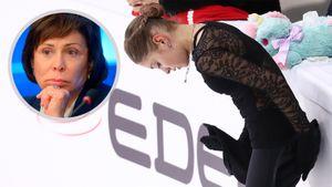 Роднина — об уходе Косторной от Тутберидзе: «Олимпийские игры на каждой тренировке мало кто выдержит»