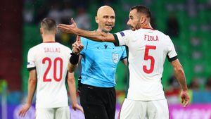 «Русский делал матч прекрасным. Ждем в плей-офф». Что говорят в мире о судействе Карасева в игре Германия— Венгрия