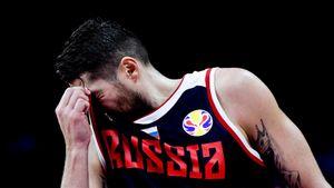Россия на99,99% вылетает сЧМпобаскетболу. Вматче сПольшей мырастеряли преимущество в11 очков