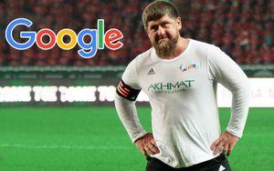«Ахмат» будет судиться с Google