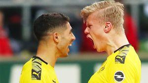Чемпионат Германии возобновится 16мая. Вэтот день вДортмунде состоится дерби «Боруссия»— «Шальке»