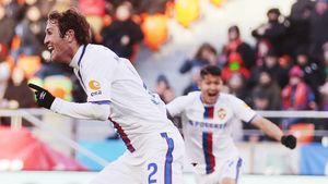 Фернандес забил впервые в сезоне и взял победу для Гончаренко. ЦСКА — уже второй