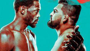 Хедлайнеры турнира UFC не оставят друг на друге живого места. Прогноз на бой Джаред Каннонье— Келвин Гастелум