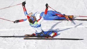 Самые яркие победы русских лыжников над норвежцами. Вспоминаем легендарные гонки перед чемпионатом мира