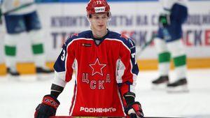 Такого не было 18 лет! На драфте новичков НХЛ выбрали 29 русских талантов— представляем каждого