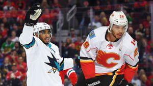 Темнокожие игроки НХЛ создали «Альянс хоккейного разнообразия». Но это бессмысленно: в хоккее почти нет расизма