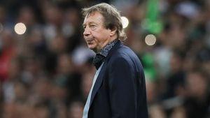 Юрий Семин покинул пост главного тренера «Ростова». Он проработал менее двух месяцев