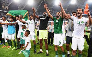 Игроки из Саудовской Аравии уехали в Испанию. Зачем они там?