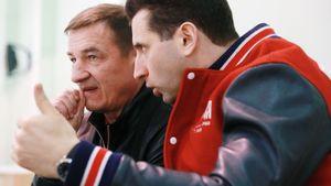 Брагин думает, что в СКА у него есть время. Но в Питере не пощадили даже Знарка — тренера олимпийских чемпионов