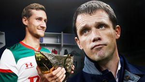 «Гончаренко показывал, как играет Бонуччи вИталии». Живоглядов— окарантине, VAR и«Локомотиве»
