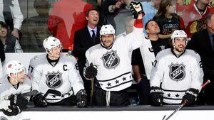 Овечкин иКросби— королиНХЛ. ВСеверной Америке подводят итоги хоккейного десятилетия
