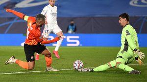 «Шахтер» психанул и прибил «Реал» в Мадриде. Зидана не спас даже чудо-гол Модрича