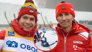 «Финну надо было дать в морду». Что говорят о поступке русского лыжника, который специально снес соперника с ног