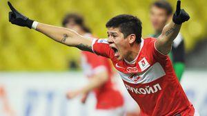«Спартак» хочет вернуть Рохо, который за последние два сезона провел 18 матчей. В каком он состоянии?