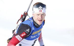 Взбешенный Йоханнес отберет первое место у Логинова. Прогнозы на гонки преследования