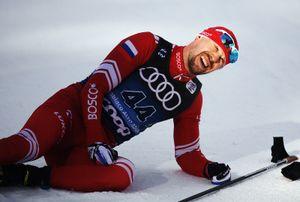 «Жду извинений, накипело». Лыжник Устюгов пожаловался, что «Россия 24» перепутала его соднофамильцем-биатлонистом