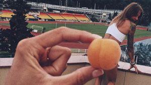 «Безумно стыдно за ту фотосессию». 2-кратная чемпионка Европы просила удалить снимки в нижнем белье