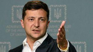 Президент Украины Зеленский поддержал Зозулю, обвиненного внацизме испанцами: «Жму руку»