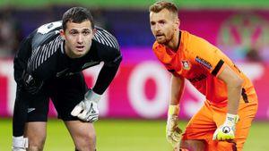Русский вратарь уехал играть в Германию. С кем будет конкурировать Лунев в новом клубе— «Байере»