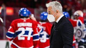 Вдохновляющая история тренера «Монреаля»: стал главным в НХЛ 4 месяца назад, заболел после вакцины, вышел в финал