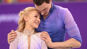 Олимпийские чемпионы Савченко и Массо завершили карьеру: «Это было чрезвычайно трудное решение»