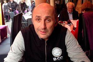 Агент Джугели: «Япокупаю матчи? Попробуй купи— минимум 15 лет дадут, еще позвоночник переломают»