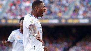 Голы Алабы и Васкеса приносят сливочным победу! «Барселона»— «Реал» 1:2. Как это было