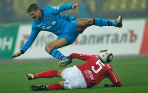 Денисов: «Я ненавижу «Спартак», просто ненавижу. Но был готов перейти для того, чтобы обыграть «Зенит»