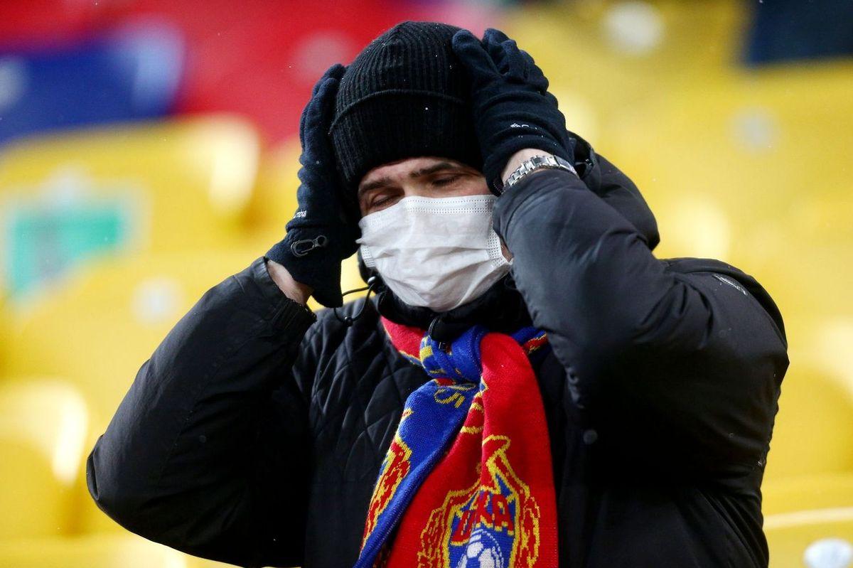 «Саботаж. Предательство. Соревнование по самоуничтожению». Геркус — о российских клубах в еврокубках