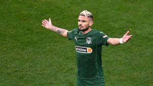 «Краснодар»: главный тренер и два игрока пропустят матч Лиги чемпионов с «Ренном»