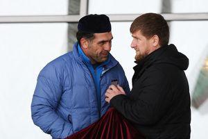 Тренер лошадей Рамзана Кадырова уже 12 лет владеет ипподромом. Росреестр обэтом незнал