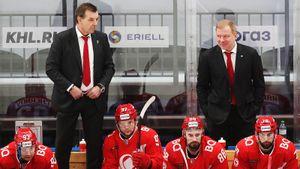 Спасал Россию на Олимпиаде, а теперь вытягивает «Спартак» в плей-офф. На помощь Знарку опять пришел Жамнов