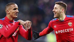 Почему уходит Бекао и реален ли выкуп Влашича? Как ЦСКА изменится летом