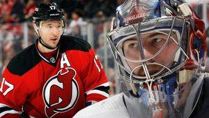 Русский хоккеист Ковальчук пытался обмануть НХЛ. Спустя 11 лет трюк с контрактом хотел провернуть немец Грубауэр