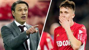 Что происходит в «Монако»: экс-коуч сборной Испании уволен, проведя всего 12 матчей, ему на смену пришел Ковач